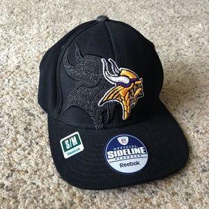 ‼️Minnesota Vikings Hat‼️
